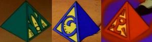 CaptainN 22 Triforce