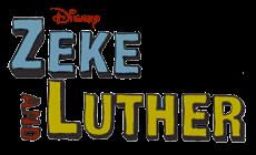 ZekeandLuther logo