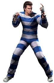 RE0 Cody costume