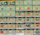 Barcode Battler X Zelda