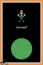 WWTo Microgame Spin a Yarn