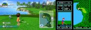 Wii Sports Resort Golf4