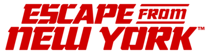 A escape from new york logo