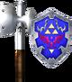 SC2 weapon Link MegatonHammer