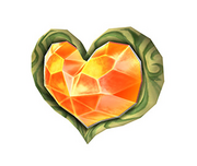 SSBB Heart Container