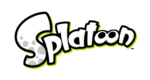 A Splatoon logo