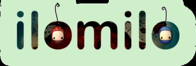 Ilomilo logo