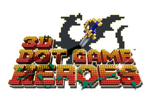3ddotgameheroes logo
