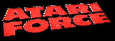 Atari Force logo