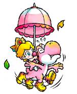 YIDS Baby Peach