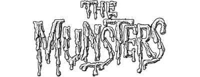 A munsters logo