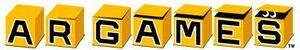 AR Games logo