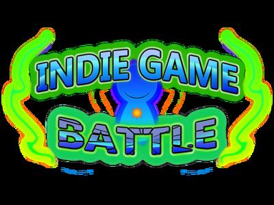 Indie Game Battle logo