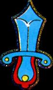 Zelda MagicalSword art