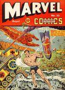 MarvelMysteryComics 22