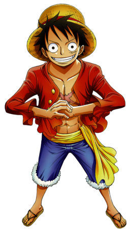 A Luffy