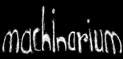 Machinarium logo