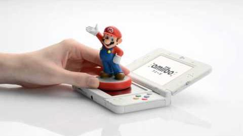 Mario & Sonic at the Rio 2016 Olympic Games - 3DS amiibo Trailer