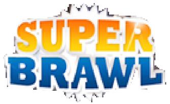 A Super Brawl
