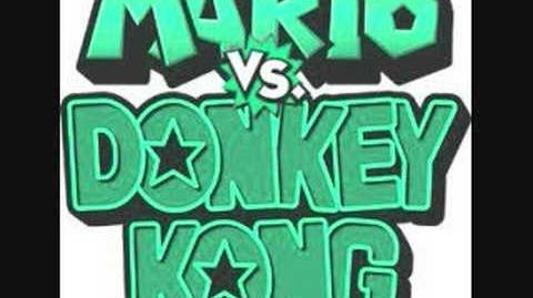Mario vs. Donkey Kong Music - Title