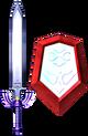 SC2 weapon Link MirrorShield