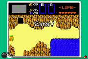 Zelda Microgame