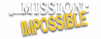 A Mission Impossible Logo