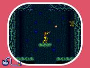 WWG Microgame MetroidSamus