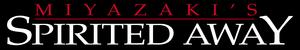 Spirited Away Logo