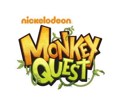 Monkey Quest Logo