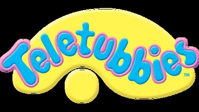 A teletubbies logo
