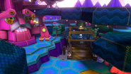 NintendoLand ZeldaBattleQuest 02 LostWoods