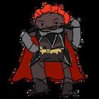 WWG amiibo Ganondorf