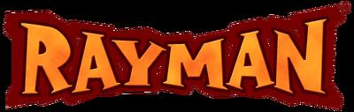 A Rayman logo