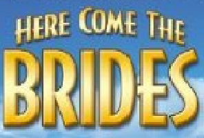 Here comes the brides logo