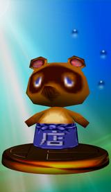 Animal Crossing X Super Smash Bros.