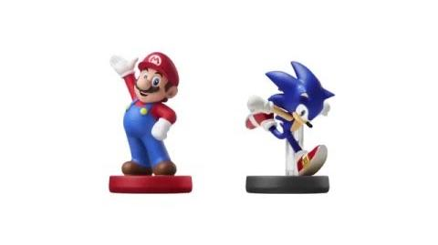 Amiibo × Mario & Sonic at the Rio 2016 Olympic Games Wii U - Japanese introduction video