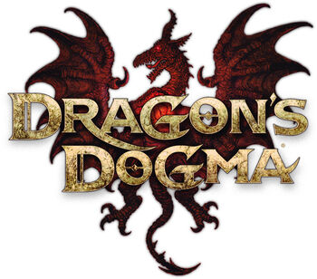 Dragons dogma logo