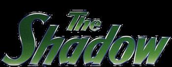 The shadow logo