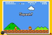 WW Microgame Super Mario Bros