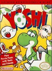 Nes-yoshi