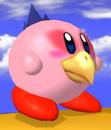 SSBM Kirby hat Falco