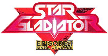 Stargladiator logo