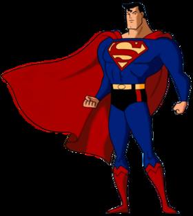 A Super Man