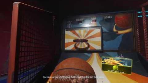 Atari 2600 games in Infinite Warfare