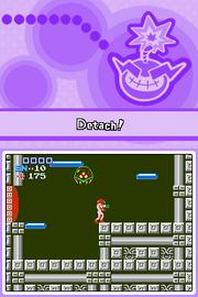WWTo Microgame Metroid