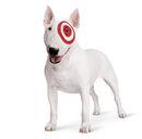 A Target Dog