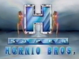 Super Hornio Brothers