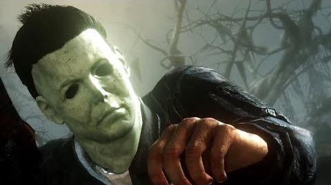Call of Duty Ghosts Onslaught DLC Trailer (with Michael Myers !)