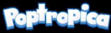 PoptropicaLogo